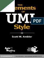 The Elements of UML™ Style.pdf