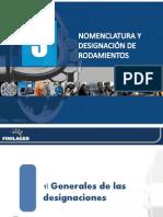 T3 Nomenclatura y designación de rodamientos.pdf