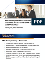 1704 BNSF Railway Automates Onboarding and Streamlines Processes with SAP ERecruiting and ERP Workflow.pdf