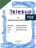 DEONTOLOGIA SECRETARIAL 1.docx