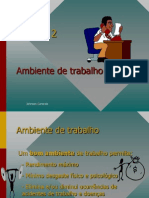 AMBIENTE TRABALHO.ppt
