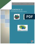 CONCESIONES IIRSA NORTE - TRABAJO A PRESENTAR.docx
