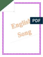 canciones y recetas en ingles.docx