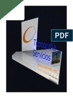 Topografía Servicios.pdf