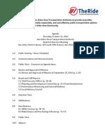 AAATA Board Meeting Packet 10.16.14.pdf