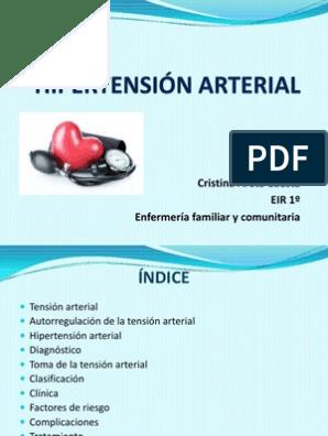 Ppt fisiología de la hipertensión renina baja ppt