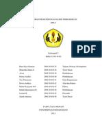 HPLC (Rabu 13.00-16.00) Kelompok 2