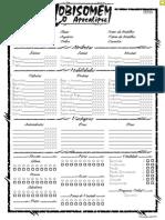 Ficha Lobisomem O Apocalipse Editavel.pdf