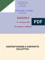 9312_Diritto Sindacale PACI LEZIONE 4_2014