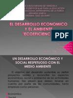 EL DESARROLLO ECONOMICO Y EL AMBIENTE.pptx