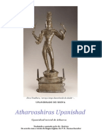 Atharvashiras Upanishad (Traduzido para Inglês) (Traduzido para Português).rtf