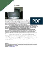 Tv AIWA Led indikator Berkedip.docx