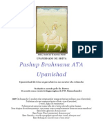 Pashupata Brahmana Upanishad (Traduzido para Inglês) (Traduzido para Português).rtf