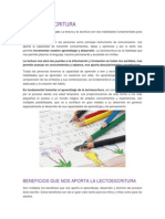 LA LECTO ESCRITURA.docx