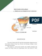 bukupanduanpelatihangeologidasarpemetaandanperhitungancadangan-140126173428-phpapp01.doc