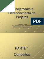 Planejamento e Gerenciamento de Projetos.ppt