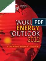 WEO2012 Renewables