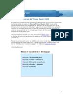 Bienvenido al curso de Visual Basic 2005 - copia.doc