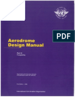 i Cao Aerodrome Design Manual Part 6