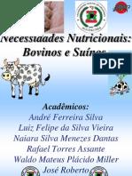necessidades nutricionais de bovinos e suínos.ppt