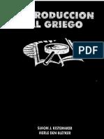 Introducción al griego - Simon Kistemaker.pdf