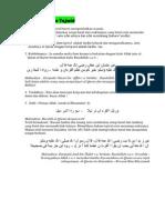 Mengenal Ilmu Tajwid Al-Quran