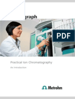 Practical Ion Practical Ion Chromatography