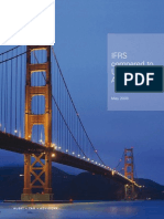 IFRS Compared to U.S. GAAP-Overview