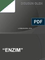 ENZIM...