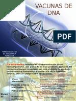 VACUNAS DE DNA. ZORY.pptx