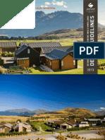 JP Residential Comprehensive Design Guideline
