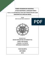 VOLCANOEDU BPPTKG Yogyakarta
