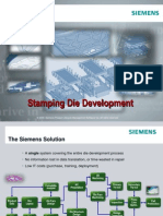 Stamping Die Solution Overview Updated 01142011