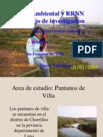 Contaminacion Pantanos Villa.ppt