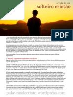 A vida de um solteiro cristão.pdf