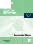 QS ContractualClaims