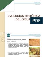 Clase 01_UNIDAD I_evolucion historica del dibujo.ppt