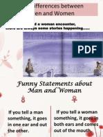 Man VS. Woman-origin.ppt