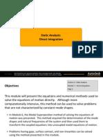 Section2 Module7 Direct Integration