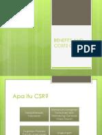 Kel 5 - Benefits & Cost of CSR.pptx