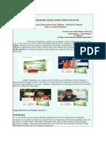 Deemark Diaba Amrit From Teleone - Herbal & Natural Way to Control Diabetes