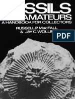 Fossils For