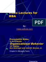 Video Lecture in India