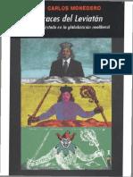 Disfraces del Leviatan, el pape - Juan Carlos Monedero.epub