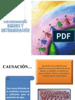 Causalidad, Riesgo y Determinación.pptx