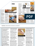 Focal D Hand Injuries