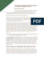 CORDON DE ORO.doc