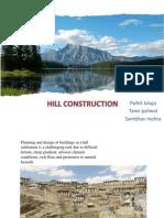 Hill Construction 2