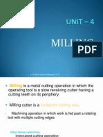 Mp-i Unit IV Milling- 07 Sep 2014
