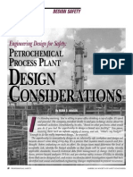 Engineering Design for Process Safety